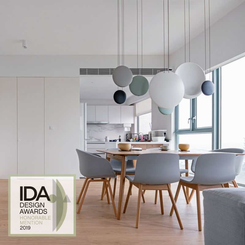 vibia, IDA, awards, Hay, punt, award-winning, idesignawards, International Design Awards